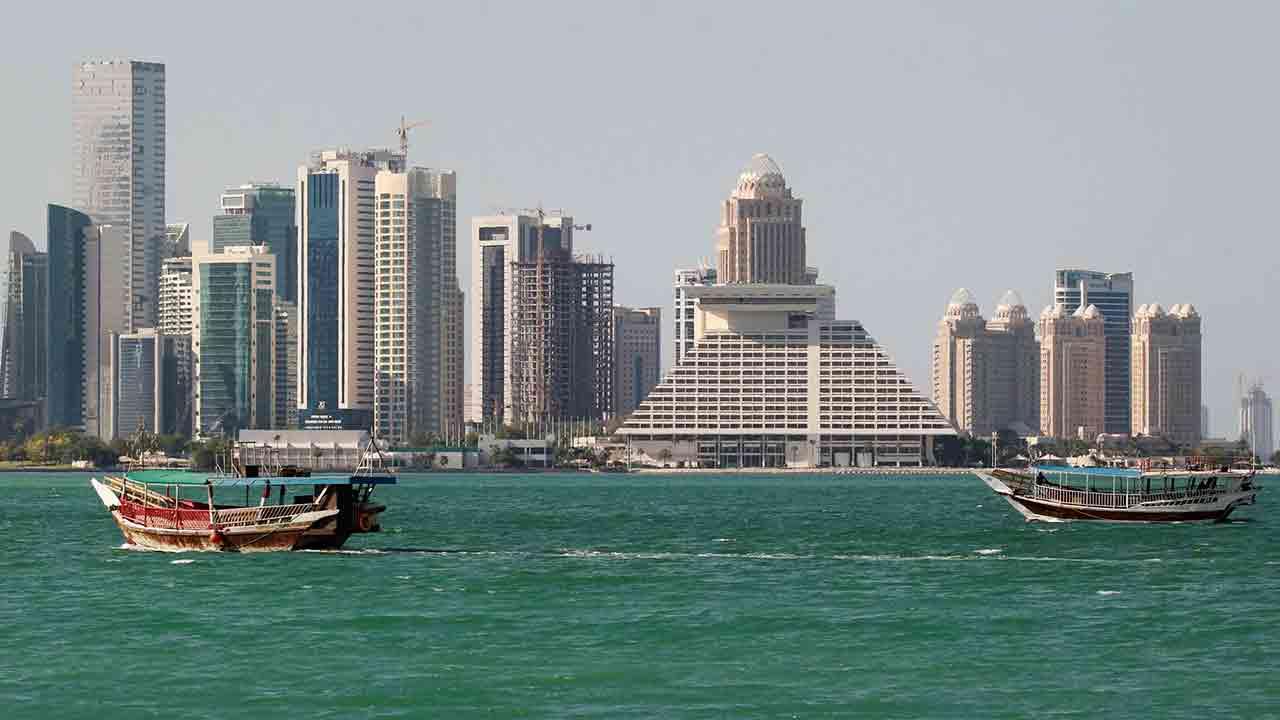 Qatar Visa