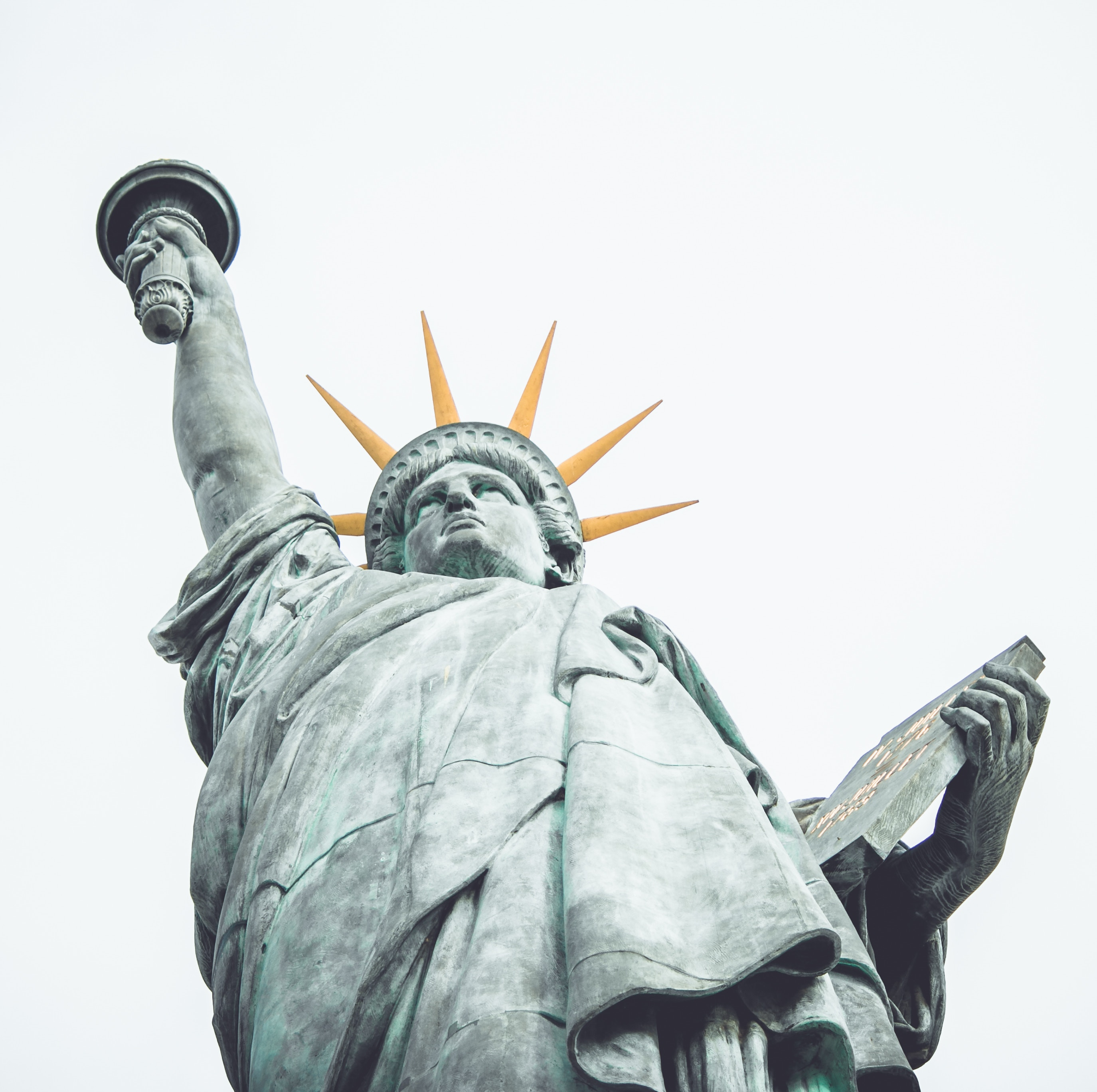 UNITED STATES OF AMERICA VISA